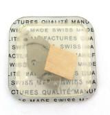 TISSOT CAL. 781 166 PL 4697. 4 x CASE CLAMPS.