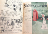 SCARCE 1953 OTAGO UNIVERSITY CAPPING BOOK. GREAT READ / VERY FUNNY.