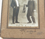 "1918 SUPER RARE / POSSIBLY UNIQUE !! BRISBANE OPERATIC LARGE PHOTO. ""THE ORCHID"""