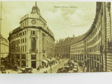 EARLY 1900s BOOK OF 12 CITY OF LONDON POSTCARDS
