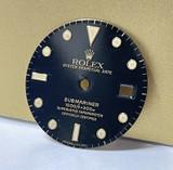 Rolex Submariner 16618 16613 16803 Black Dial #79