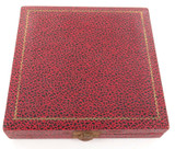 1972 QEII COMMEMORATIVE ENGLISH STERLING SILVER DISH w INLAID MEDAL + BOX + COA.