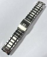 Tissot T Race T011.414.12 Chronograph Steel Bracelet