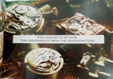 1995/96 JAEGER-LECOULTRE YEAR BOOK / HISTORY / CATALOGUE.