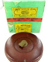 ORIGINAL BOX / EARLY 1900s RABONE No. 250 100Ft TAPE.