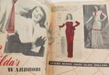 OCT 23, 1946 AUSTRALIAN NEW IDEA MAGAZINE. BUSHELLS TEA AVERT TO THE REAR.