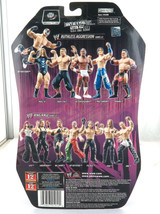"""2006 RUTHLESS AGGRESSION SERIES 23 ACTION FIGURE, """"TRIPLE H"""" UNOPENED."""
