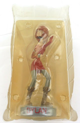 """2003 NECA CHARLIE'S ANGELS FULL THROTTLE """"DYLAN"""" HEAD KNOCKERS ACTION FIGURE."""