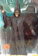 """HARRY POTTER SERIES 1 """"DEATH EATER"""" ACTION FIGURE, UNOPENED."""