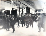 RARE 1924 BRITISH EMPIRE EXHIBITION LARGE SILVER GELATIN PHOTO. PRINCE of WALES.