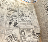 8 OCT 1926 / THE REGISTER NEWSPAPER, ADELAIDE. COMPLETE ISSUE. GREAT CONDITION.