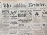 14 OCT 1926 / THE REGISTER NEWSPAPER, ADELAIDE.