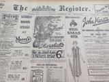 11 DEC 1926 / THE REGISTER NEWSPAPER, ADELAIDE.