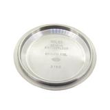Rolex Daytona Steel Watch Case Back Ref 2100