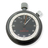 Vintage Omega Manual Wind Stop Watch Made in Switzerland Cal 9000A