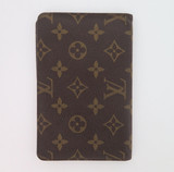 Vintage Louis Vuitton Monogram Canvas Organiser, 1984 Date Code
