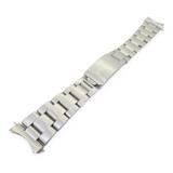 1985 Rolex GMT Solid Oyster Bracelet 20mm Ref. 78360 558 Ends 1675 16750