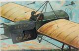 "RARE EARLY 1900s ""GREETINGS from CARLISLE"" UK FOLDOUT POSCARD"