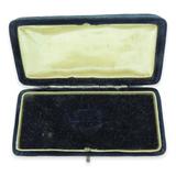 c1920s LARGE BAR BROOCH DISPLAY BOX.