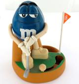 2000 M&M PUTTIN BLUE / MISSING ORIGINAL BOX.