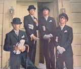 BEATLES MEMORABILIA. USA POST MAGAZINE 1964 SUMMER MADNESS, THE BEATLES ARE BACK