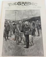 THE GRAPHIC NEWSPAPER SATURDAY NOV 10 1900. SUVA FIJI, BOER WAR, BOXER REV.