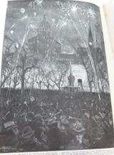 THE GRAPHIC NEWSPAPER SATURDAY DEC 1 1900 KRUGER SOUTH AFRICA BOXER REV BOER WAR
