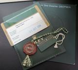 2008 Rolex Sea-Dweller Deepsea 116660 Steel Wrist Watch Box & Docs M serial
