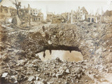 WW1 SUPER RARE LARGE OFFICIAL A.I.F. PHOTOGRAPH TAKEN by FRANK HURLEY. #5