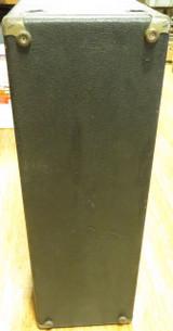 c1960s RARE FENDER SOUND COLUMN 3-10 LARGE RECTANGULAR AMPLIFIER / SPEAKER.