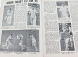 "1951 PRE TOUR GUIDE CRICKET ENGLAND v SOUTH AFRICA. ""DAY & MASON 1951 TEST BOOK"""