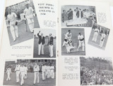 "1957 PRE TOUR GUIDE ENGLAND v WEST INDIES. ""CRICKETERS FROM WEST INDIES 1957""."