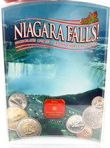 1999 CANADA CANADIAN 7 COIN UNC SET.