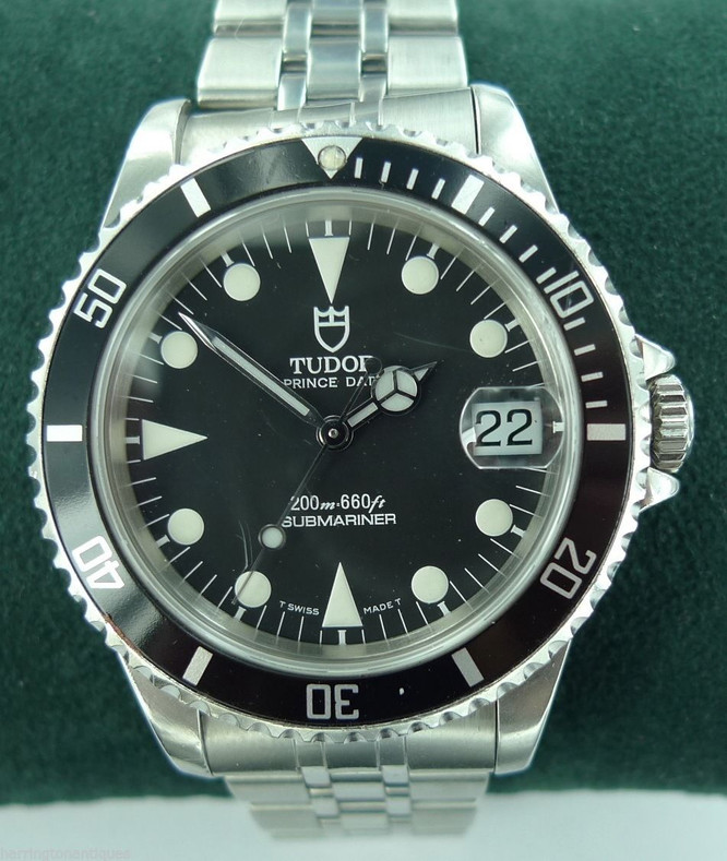 Guide to buying a Genuine Rolex