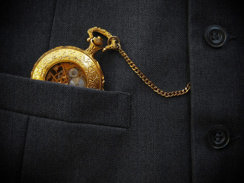 The Beginner's Guide to Pocket Watches