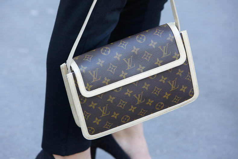 4 Reasons Why Vintage Louis Vuitton is Better Than New