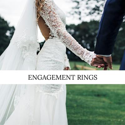 Engagement ring Brisbane diamond wedding solitaire halo