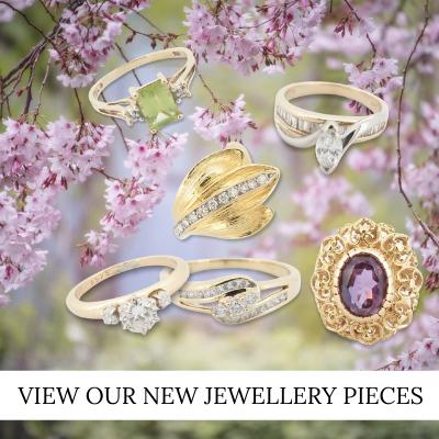 earrings bangle rings diamond ruby tourmaline garnet cameo sapphire opal