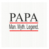 Papa SVG