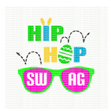 Hip Hop Swag SVG