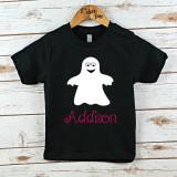 Youth Halloween shirt
