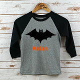 Youth Bat Raglan 2