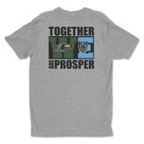 Prosper Feed The Band Shirt