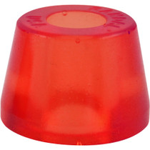 Randal Rii Conical Bottom Bushing 92A Red 1Pc