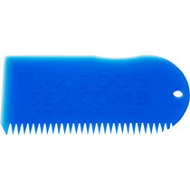 Sex Wax Wax Comb Blue