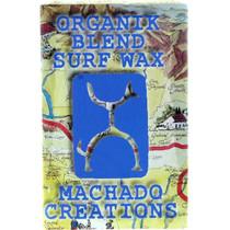 Bubble Gum Machado Organik Warm/Cool Single Bar