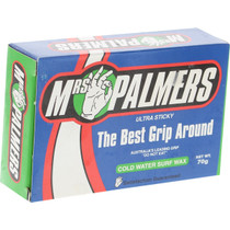 Mrs Palmers Wax Cold Single Bar