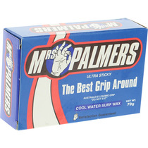Mrs Palmers Wax Cool Single Bar