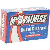 Mrs Palmers Wax Warm Single Bar