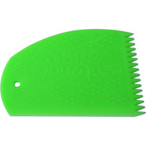 Sticky Bumps Wax Comb Green